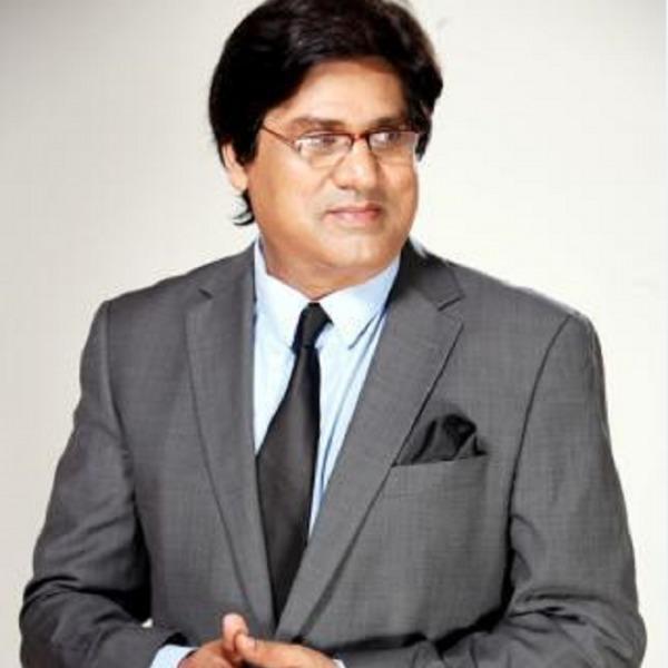 Mukesh Tyagi