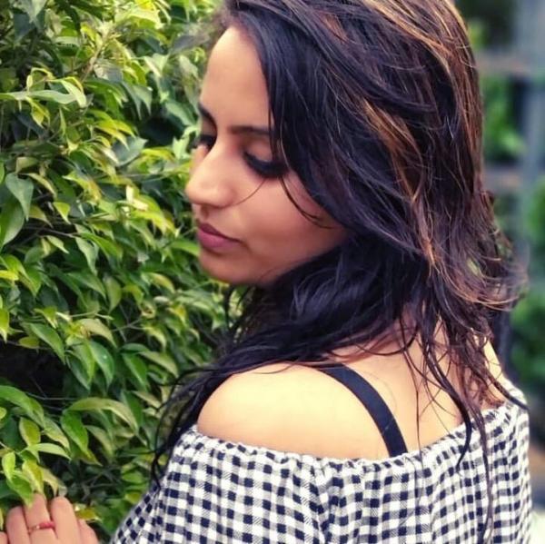 Ayushi Nigam