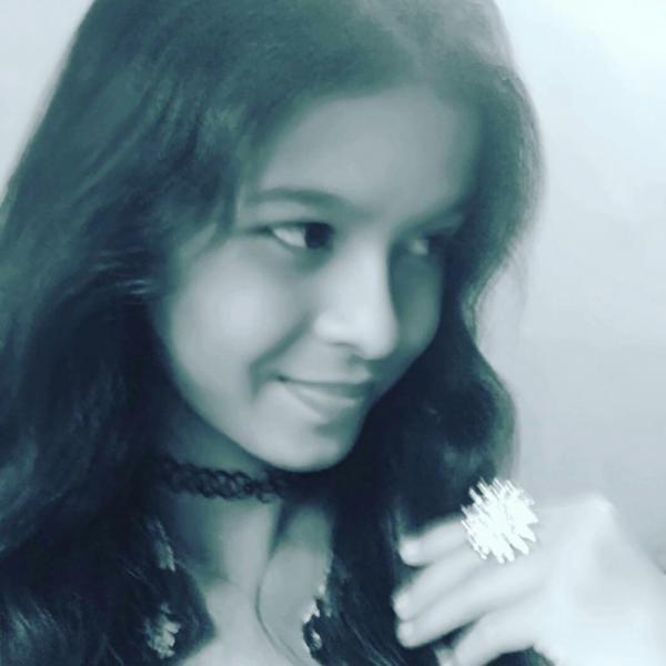 Shreya Saraswat