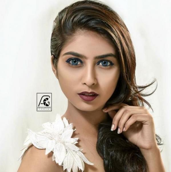 Pragyta sharan