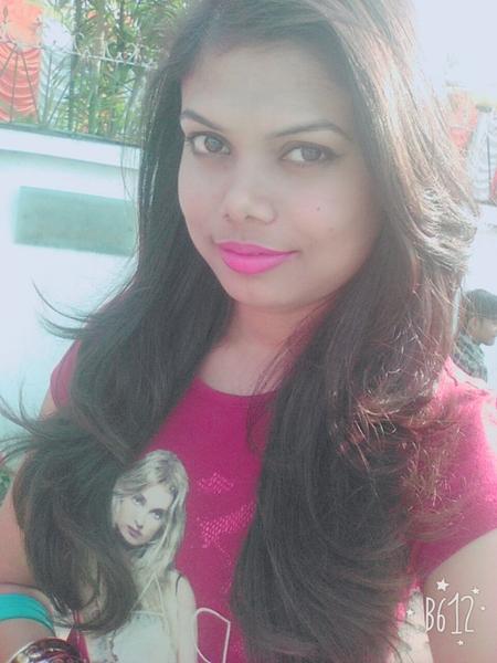 Baishakhi Maity