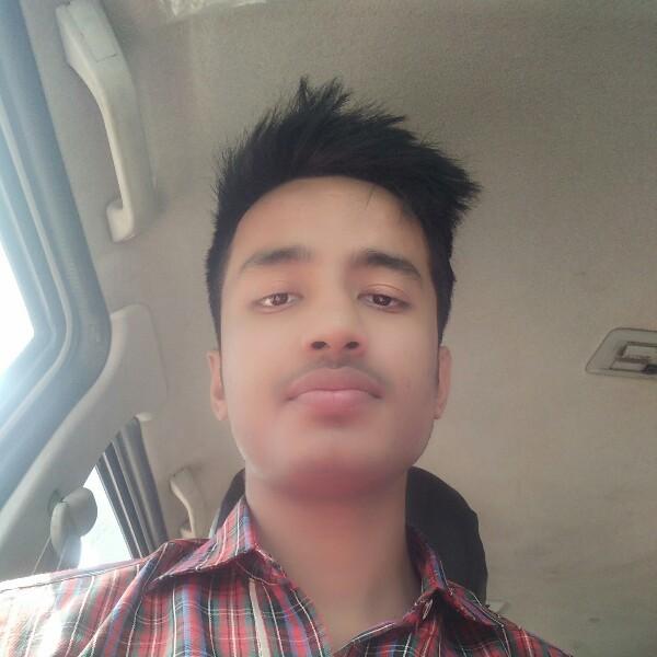 Ayush Rai Model