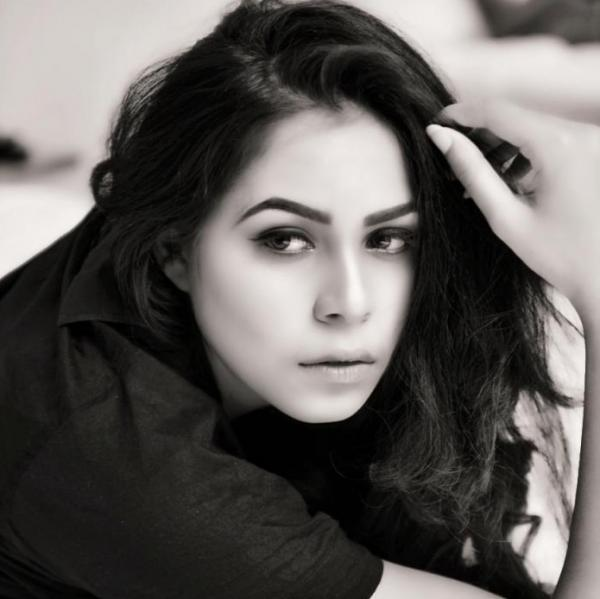 Nisha Khan