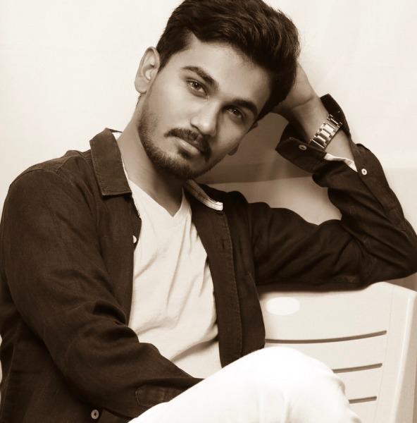 Aravind Benzaud