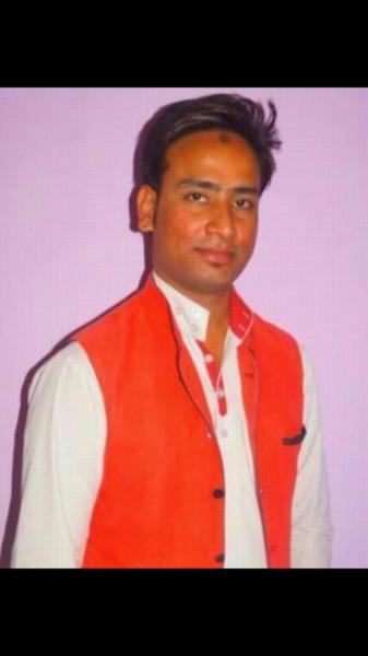 Mohd shahid khan
