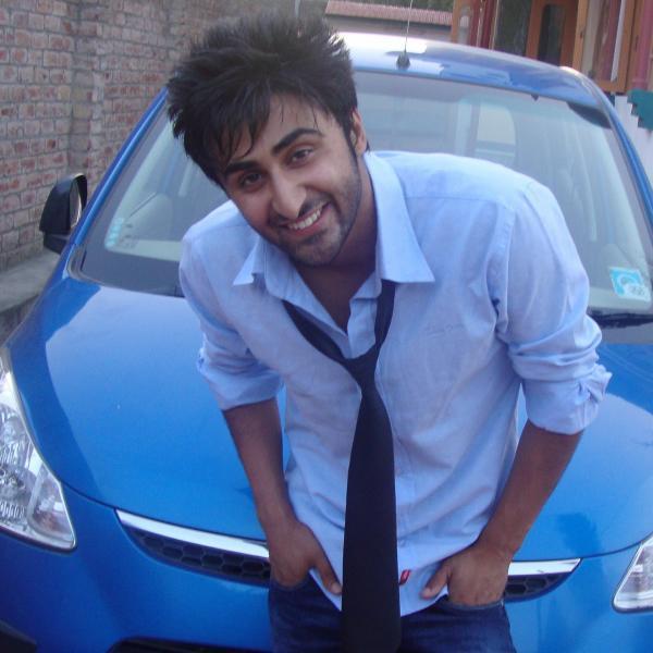 Junaid Shah