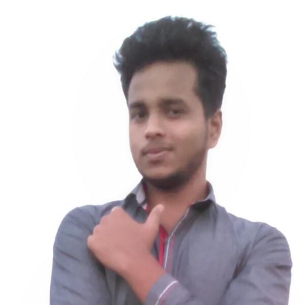 Rajesh sahoo