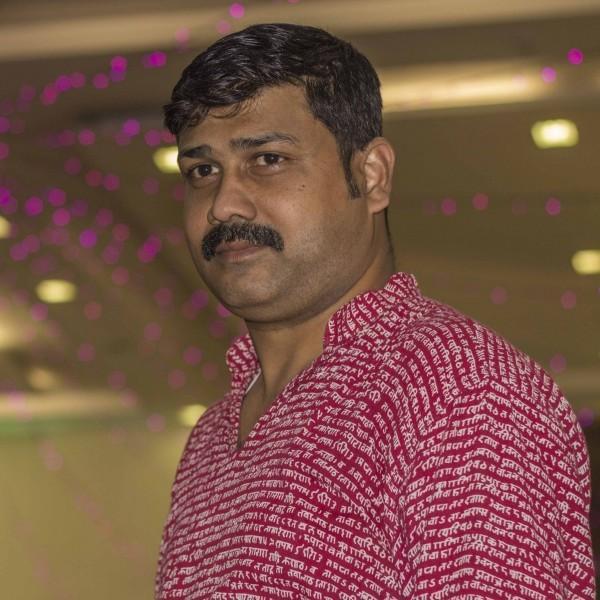 Sushanta Das