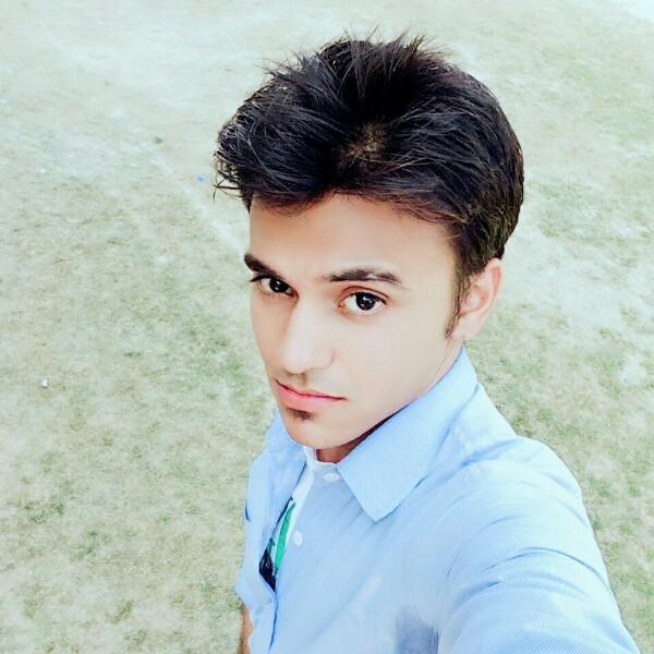 Ronik Sharma