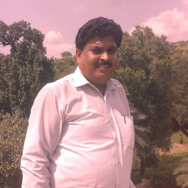 Mahendra Agrawal