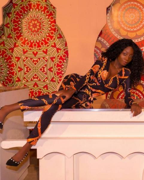 Adeyemi Abigeal