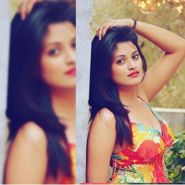 Aishwarya Ingle