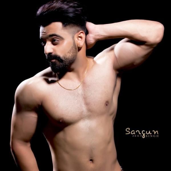 Sahil Chhabra