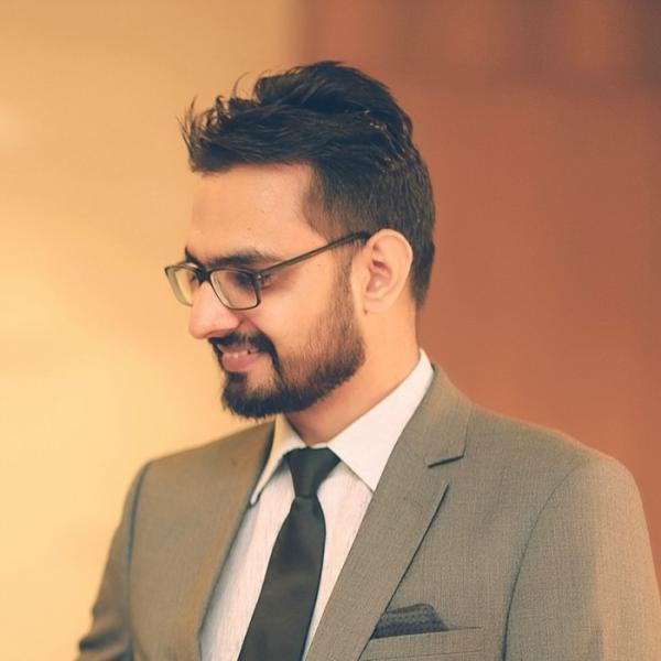 Ajay Bamel