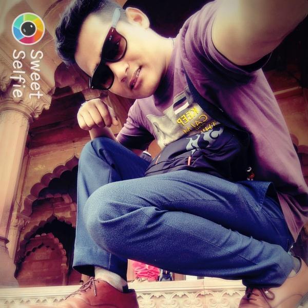 Ramanraj Sharma