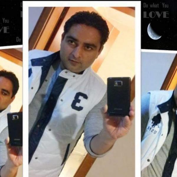 Shahy