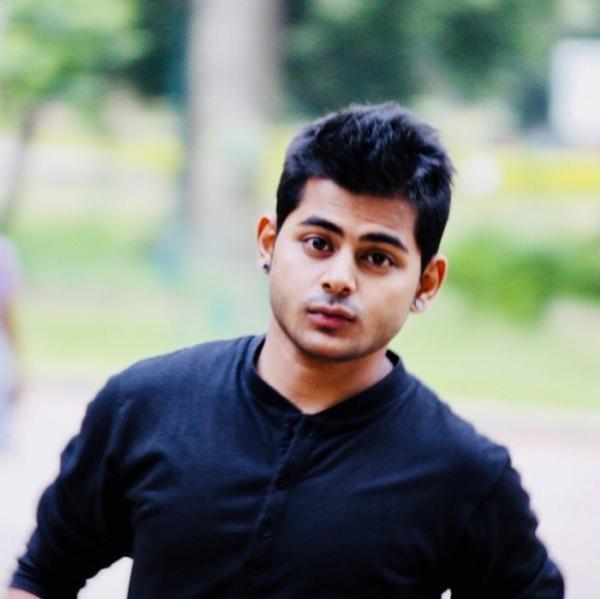 Rajdeep Sil