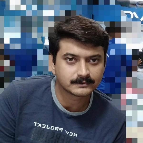 Saptarshi Mukherjee