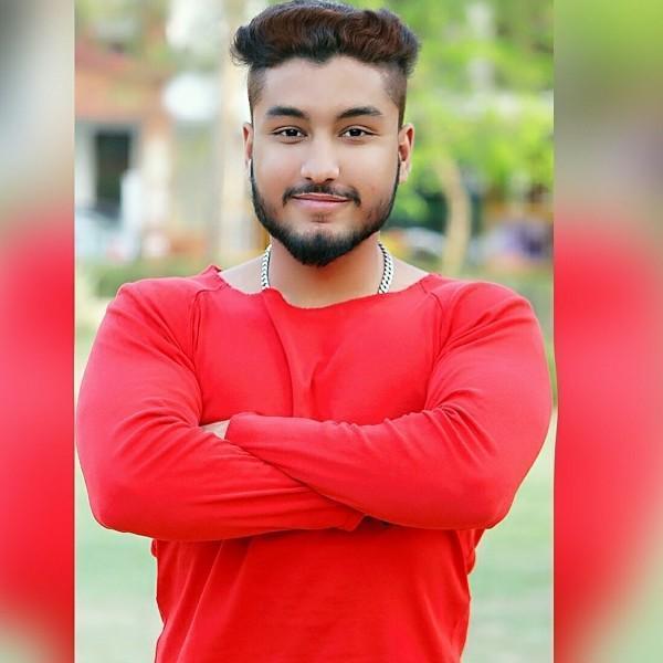 Kashish choudhary