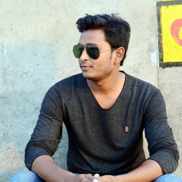 Jayraj khandait