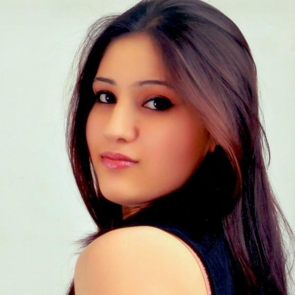 Mayuri Rathod
