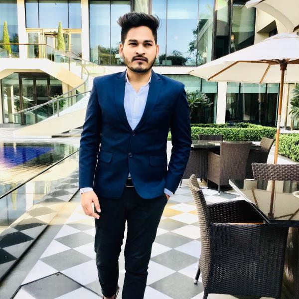 Amarjeet Singh Bohra