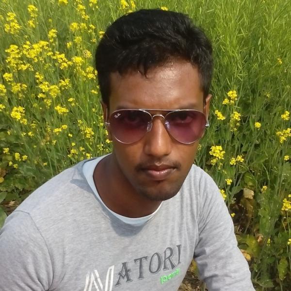 Sourav Srakar