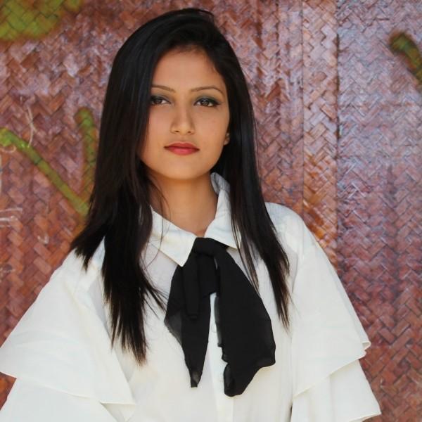 Aarushi Rao