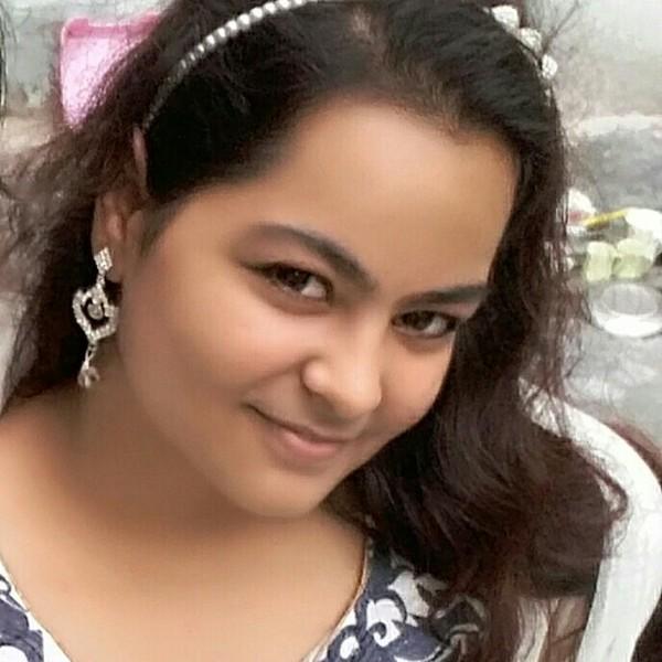 Bhavika Athwani Dolly