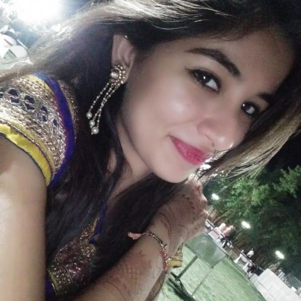 Shikha Sahani