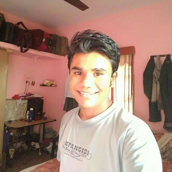 Pushkar Dhurdeo