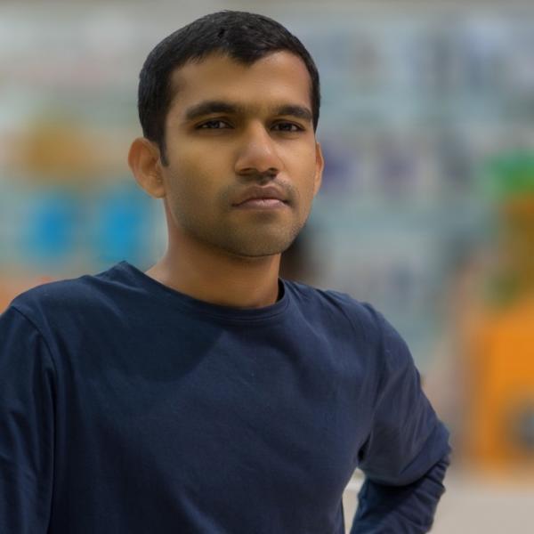 Sandeep Sachu