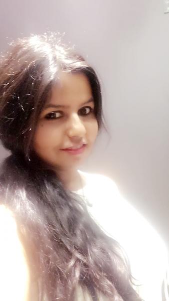 Ashi ganguly