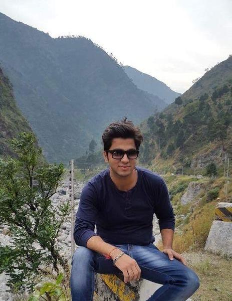 Sahil Dhingra