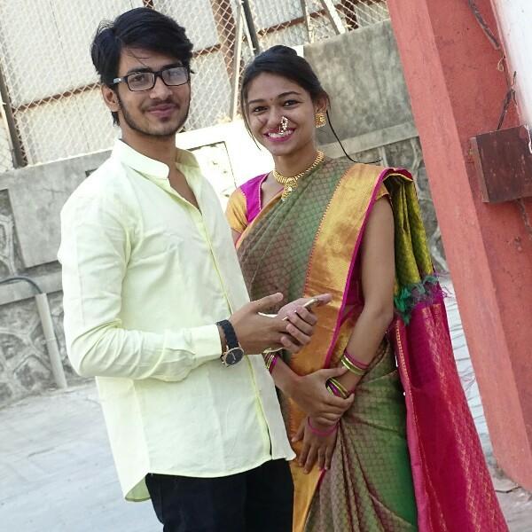 Vishal Ajay Kamble