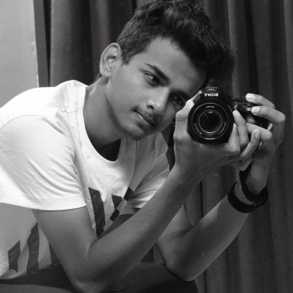 Rohit Kishor Lakhe