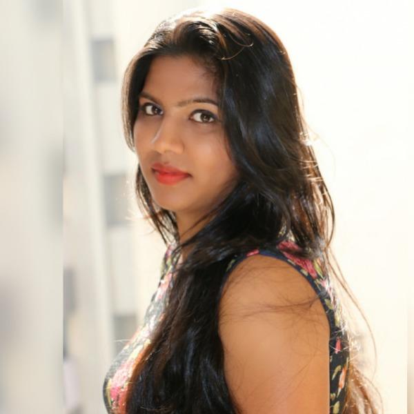 Rituja Prabhakar Rokade