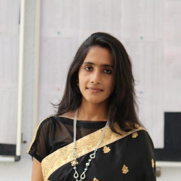 anjali sawant