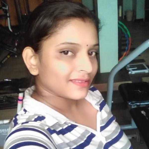 Bhavana anant Zambare