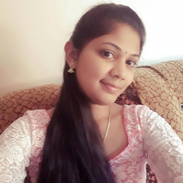 Navitha Pandala