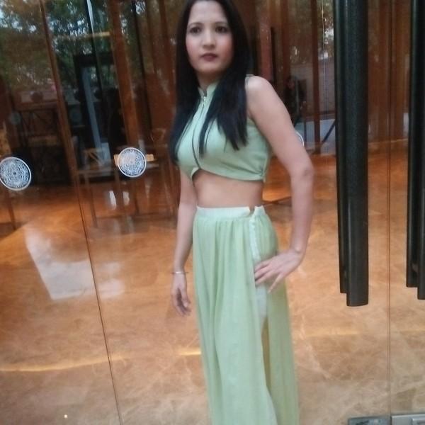 Divya Chaudhary