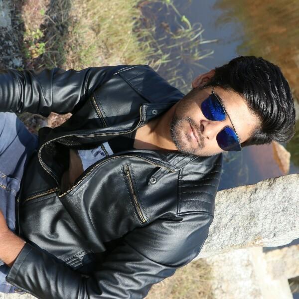 Govind panwar