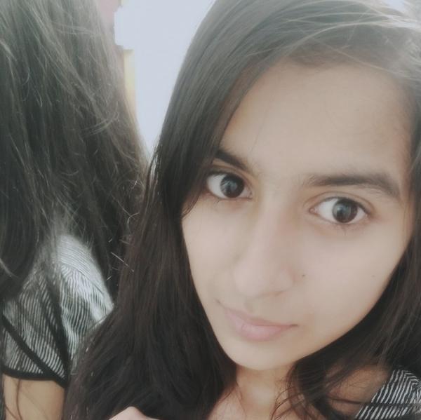 Alisha Tiwari
