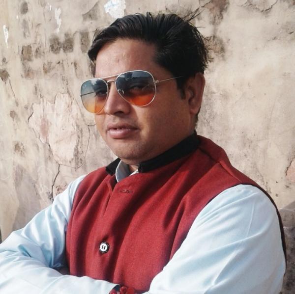 Ramchander rohilla