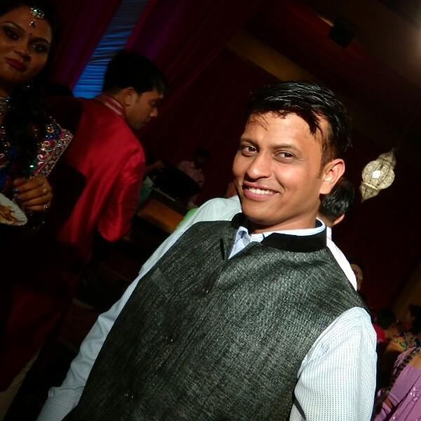 Amit Namdeo