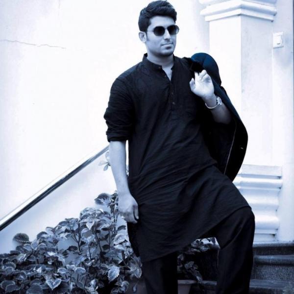 Ankit Kumar Mahapatra