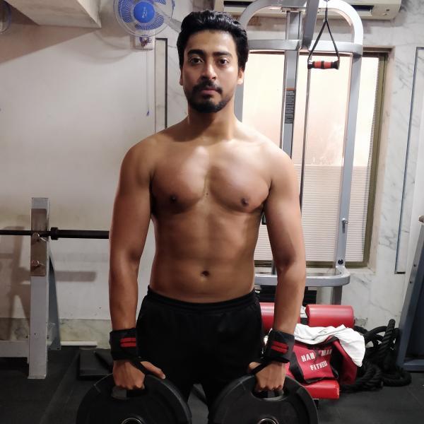 Kaushik Ramesh Chauhan