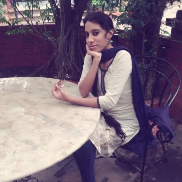 Nadimpally Kavitha