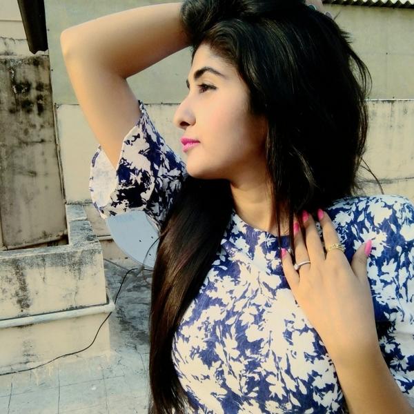 Charishma Mehra