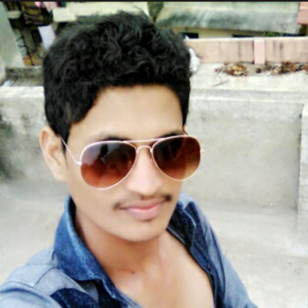 Rishi Uttamrao Dhongde